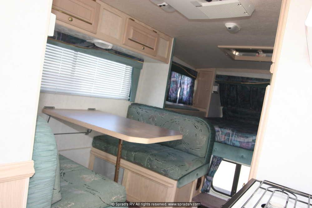 Bigfoot camper 10 6 $5000